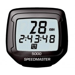 Computer SIGMA 5000 Speedmaster