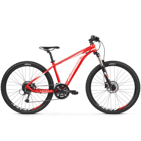 "KROSS LEVEL JR TEAM EDITION 24"" 2019"