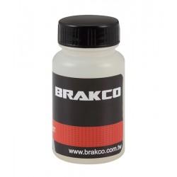 Brzdová kvapalina  D.O.T. 5.1 BRAKCO 50ml