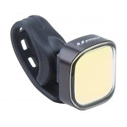 Svetlo predné PRO-T Plus 70 Lumen 36 chips LED diód nabíjací cez USB 6217