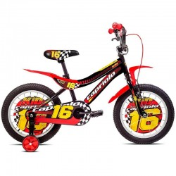 "Capriolo KID 16""..."