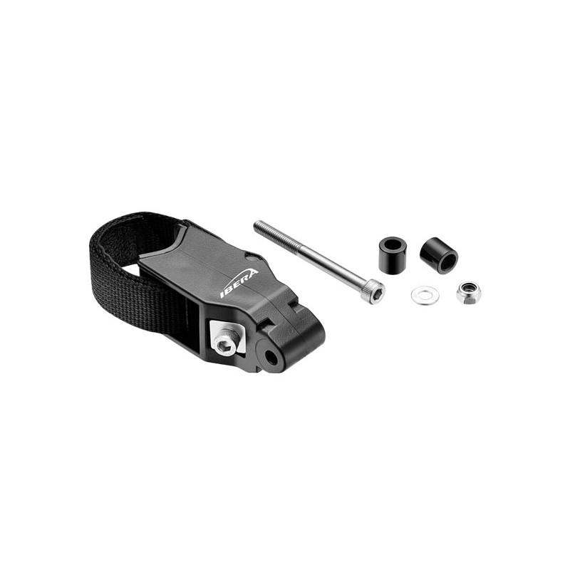 Držák (adaptér) IBERA IB-Q7 k upevnenie nosiča na sedlovku