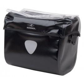 Brašna na riadítka KONNIX Plus Waterproof s rýchloupinacím systémom 811