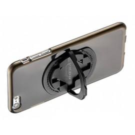 Držiak pre iPhone 6S na predstavec IBERA IB-PB25