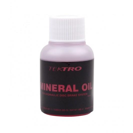 Minerálny olej TEKTRO do hydraulických bŕzd 50ml