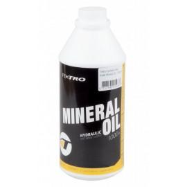 Minerálny olej TEKTRO do hydraulických bŕzd 1000ml