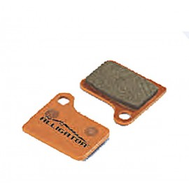 Brzdové doštičky PRO-T AGR Organic na Shimano Hydraulic