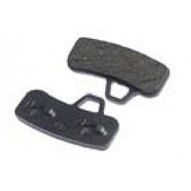 Brzdové doštičky PRO-T Plus AGR Semi-Metallic na Hayes Stroker Ace