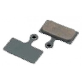 Brzdové doštičky PRO-T Plus AGR Semi-Metallic na Shimano SLX