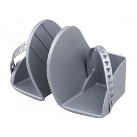 Náhradné stupačky sedačky POLISPORT Wallaby Deluxe