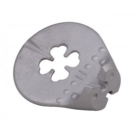 Centerkľúč CZ štvorlístok pre niple 3,2mm a 3,5mm
