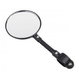 Spätné zrkadlo PRO-T ľavé s kľbom na riadítka nastaviteľné