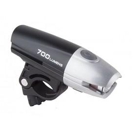 Svetlo predné SMART BL-187 W USB 700 Lumen