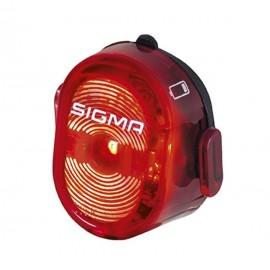 Svetlo zadné SIGMA Nugget II Flash