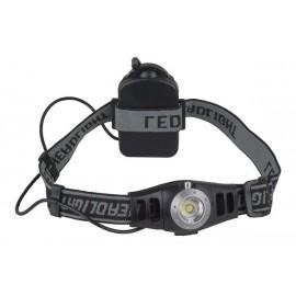 Svetlo čelové PRO-T Plus 3 Watt LED dióda