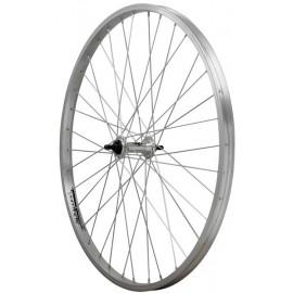 Zapletené koleso RODI Parallex predné, Al náboj 36d. trekking
