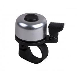 Zvonek PRO-T mini strieborný