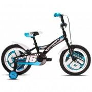 """Detské bicykle 16"""""""