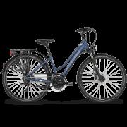 Trekkingové bicykle